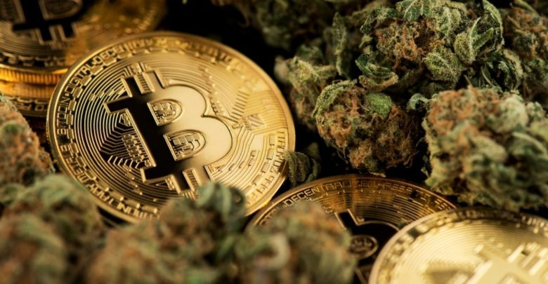 Buy Cannabis With Cryptocurrency - Bitcoin(BTC)