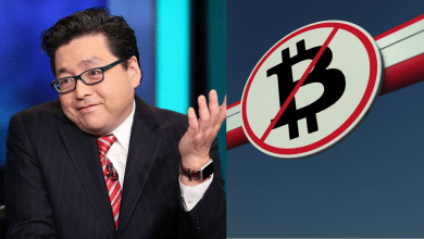 Photo of Tom Lee: Bitcoin can be Banned from US if its Price Reaches $100,000