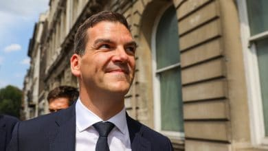 Photo of UK Former Brexit Negotiator, Olly Robbins to Join Goldman Sachs