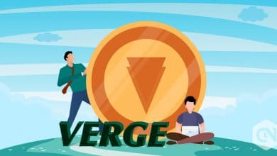 Photo of XVG Rides the Bulls; XVG Exhibits a Heavy Recovery