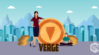 Photo of Verge (XVG) Comes Down from $0.0045 to $0.0032 Within a Month