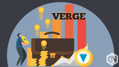 Photo of Verge Registers Subsequent Recovery and Takes the Price to $0.0033