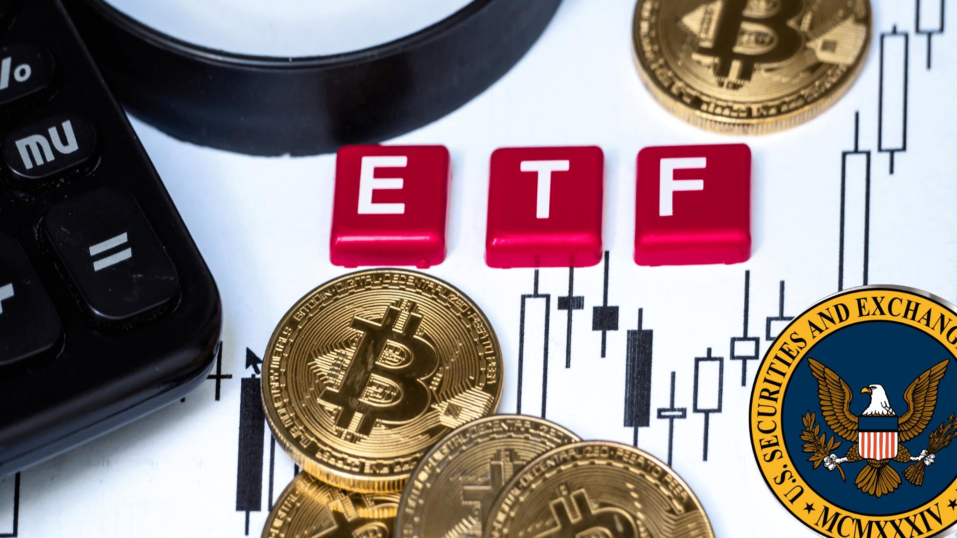 Bitcoin Short Etf