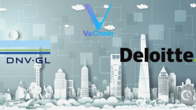 VeChain, DNV GL, and Deloitte Share Blockchain Significance in Shanghai Blockchain Event