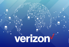 Verizon Patented Virtual SIMs on a Blockchain
