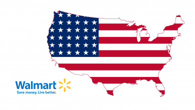 Walmart's 'Delivery Unlimited' Across the United States