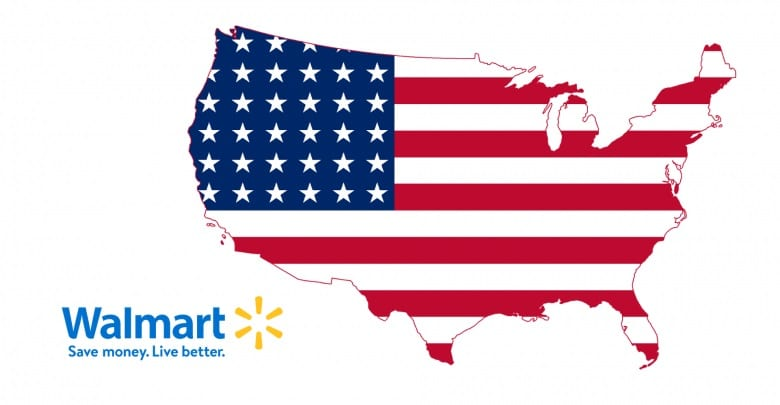 Walmart Set to Be Expanded Across US