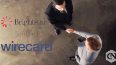 Photo of SoftBank's Brightstar and Wirecard Ink Cooperation Agreement