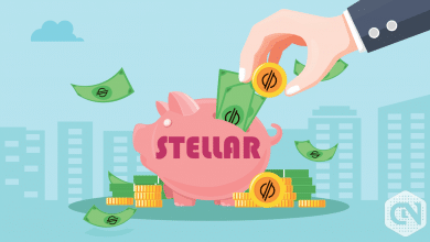 Photo of Stellar Lumens (XLM) Sees a Pullback After an Escalation Over a Day