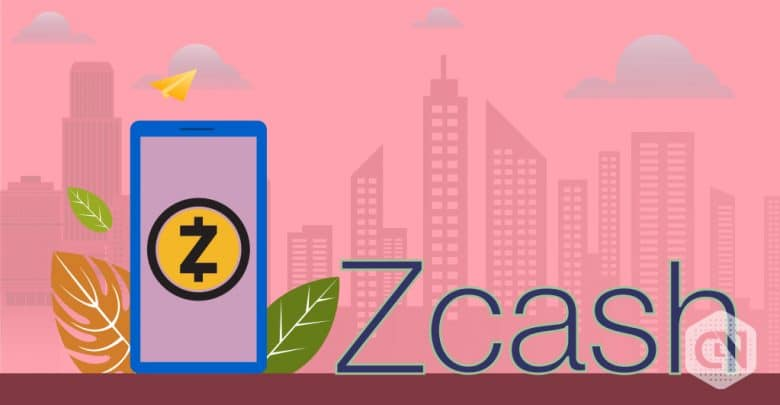 cryptocurrency zcash price