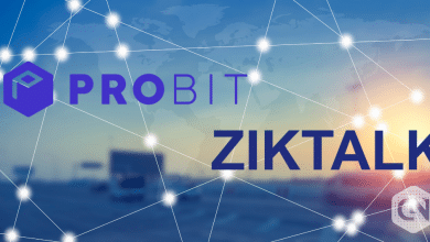 Ziktalk Announces to List Its Cryptocurrency ZIK on ProBit Exchange
