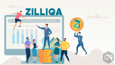 Photo of Zilliqa Devaluing Move Seems to be Growing Stronger with Time