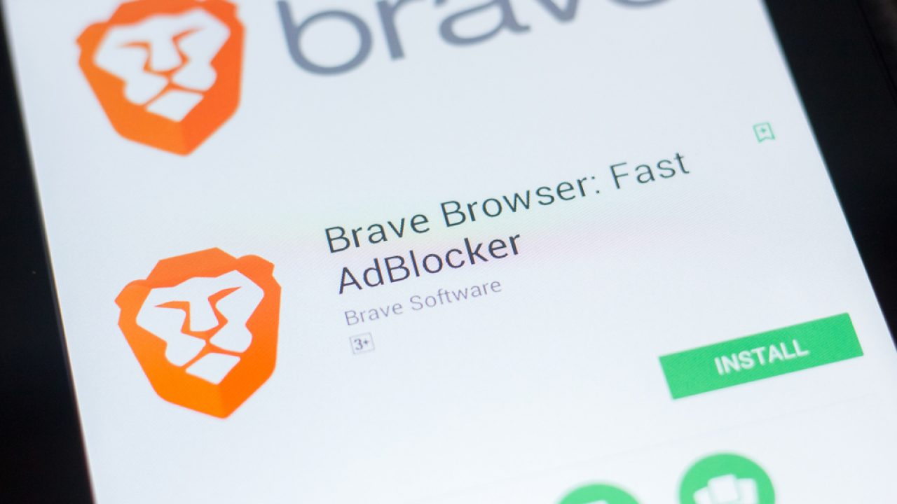 Image result for brave browser