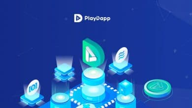 Photo of 'PlayDapp' Exploring the Global Market with Blockchain-Based Games
