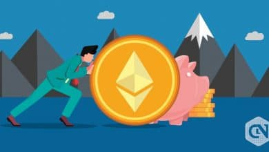 Photo of Ethereum (ETH) Bounces Marginally Without any Superficial Price Rally