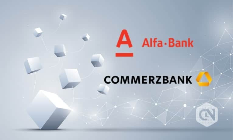 Alfa-Bank Commerzbank are piloting Russia-Germany cross-border payments on R3s Marco Polo network