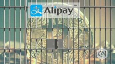 Photo of Alipay Bans All Cryptocurrencies Transactions on Its Platform
