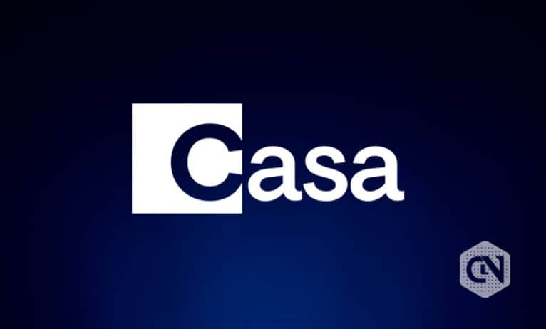 Casa Introduces the Crypto World With Casa Covenant: Bitcoin Inheritance Service and Protocol