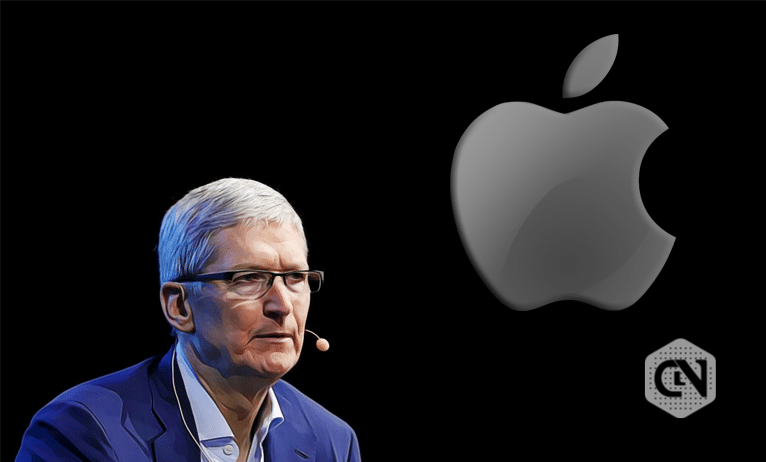 Apple Denies Speculation of Its Entry into Crypto Space