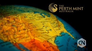 Photo of Australia's Perth Mint Launches First-Ever Sovereign Gold Crypto Token