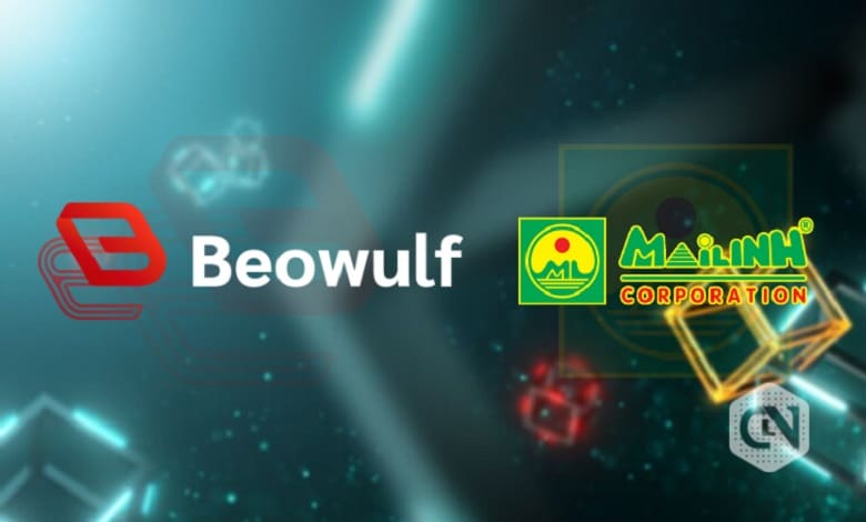 Beowulf partners with Mai Linh