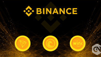Photo of Global Crypto Exchange Binance will Aid TRON (TRX) Staking