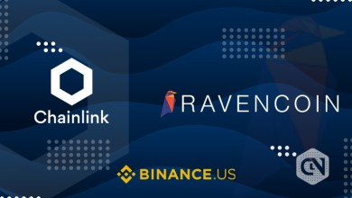 Photo of Cryptocurrency Exchange Binance.US Lists Chainlink (LINK) And Ravencoin (RVN)