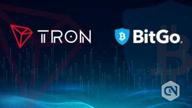 Photo of Crypto Service Provider BitGo to Add Support for Tron on Its Platform by November 2019