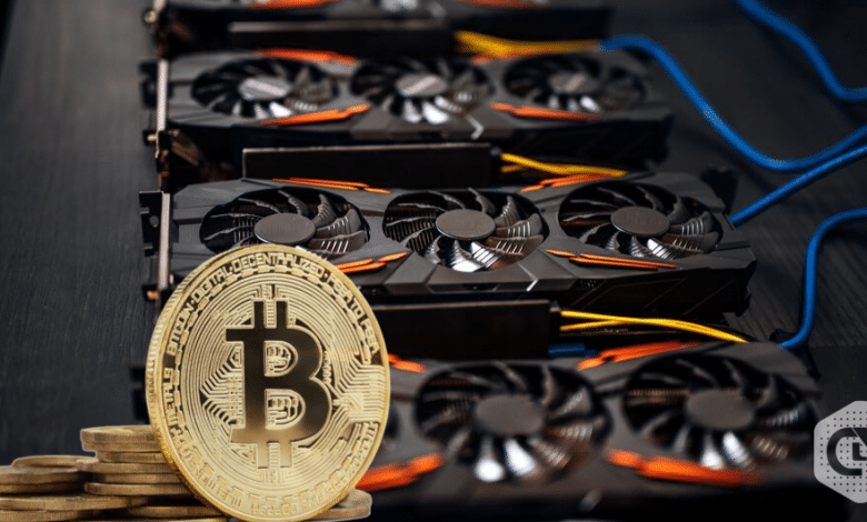 Bitcoin mining farm burns down in China causing loss of around $10M