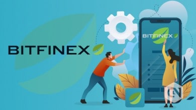 Photo of Bitfinex Upgraded Its Mobile App by Including Derivatives Trading Support