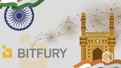 Photo of Bitfury to Establish Blockchain Innovation and Research Center in Hyderabad