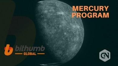 """Photo of Cryptocurrency Exchange Bithumb Global Unveils Its Partnership Program """"Mercury Program"""""""