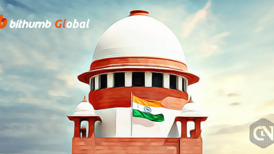 Photo of Bithumb Global to Initiate Talks with Indian Government to Launch Regulated Exchange