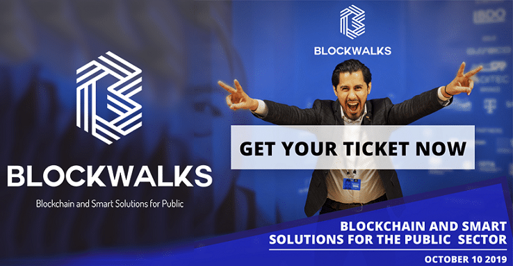 BlockWalks 2019