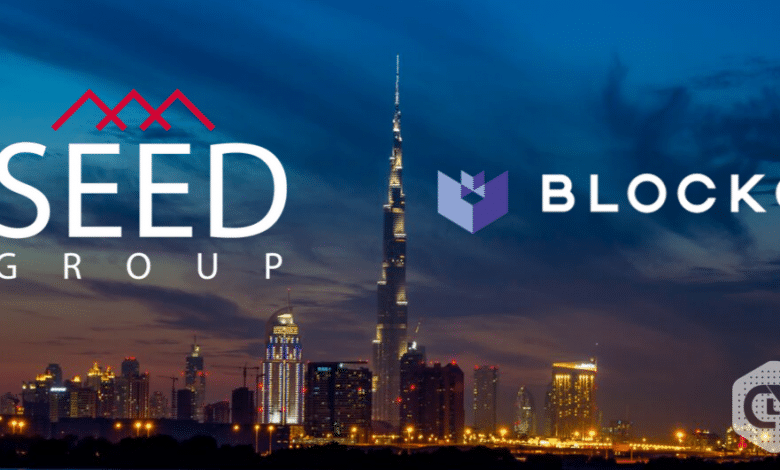 Blocko launched in the UAE in partnership with SEED Group