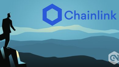 Photo of Chainlink Price Rallies by 5% Under the Bearish Market