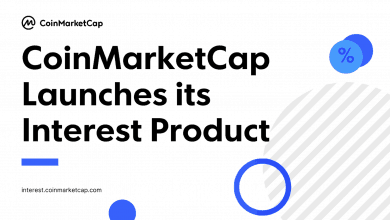Photo of CoinMarketCap Unveils New Crypto Ranking Product: Interest by CoinMarketCap