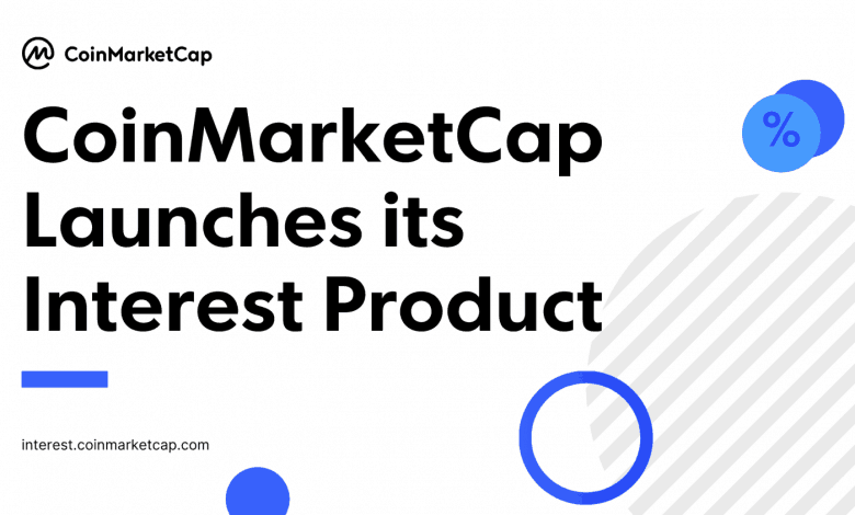 CoinMarketCap Unveils New Crypto Ranking Product