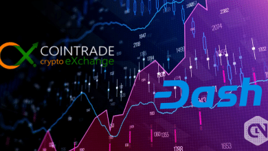 Photo of Brazilian Cointrade.cx Adds InstandSend support by Dash