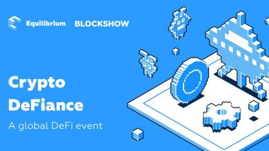 Photo of Equilibrium is Hosting Crypto DeFiance During BlockShow Asia 2019