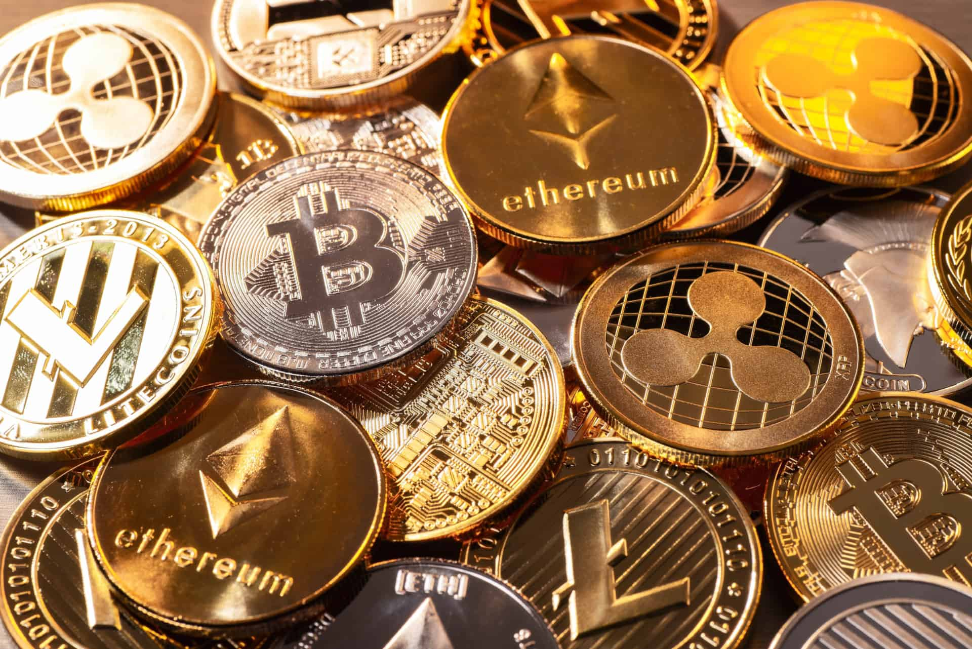 cryptocurrency boon or bane