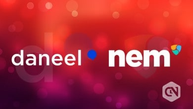 Photo of Daneel Collaborates With Nem Foundation to Provide Reliable Data on Crypto Market