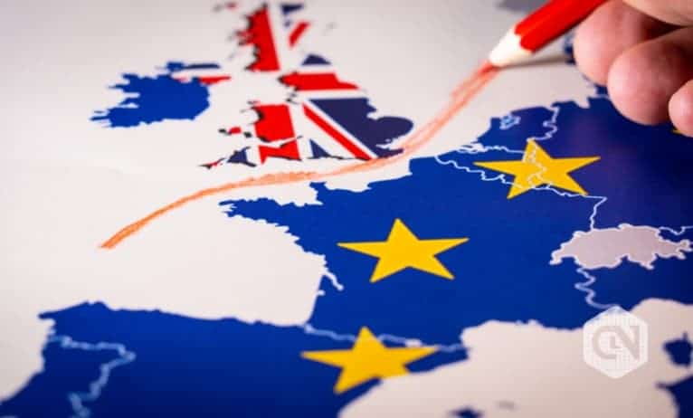 Despite Positivity, Businesses Cautious About Brexit