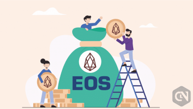Photo of EOS Records 4% Uptrend in Last 5 Days