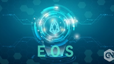 Photo of EOS Price Escalates Moderately in the Intraday Trading