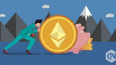 Photo of Ethereum Lags at $176; Resistance May Fall at $182