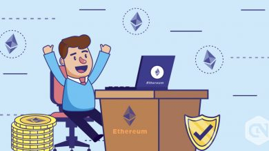 Photo of Ethereum (ETH) Indicates Profitable Trading Ahead; Holds Strong Support at $181
