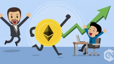 Photo of Ethereum Gains 17.27% Overnight; Approached $200 for a While
