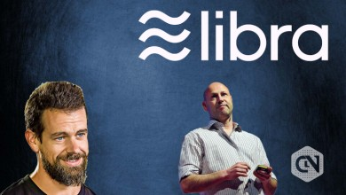 Photo of Facebook's Libra Project Gets Severe from Founder of Twitter and Co-Founder of Ethereum