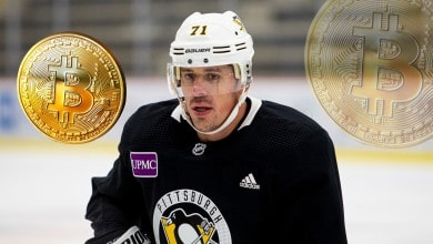 """Photo of Evgeni Malkin Addresses Cryptocurrency Startup Scam as """"Garbage"""""""